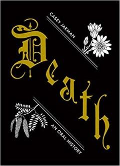 17 books - death