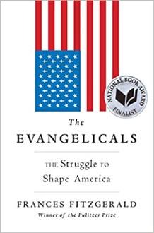 17 books - evangelicals