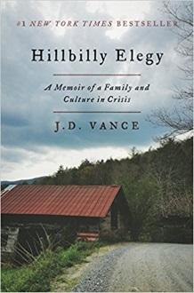 17 books - hillbilly