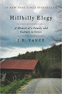 17 books - hillbilly